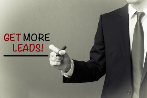 attract more sales leads