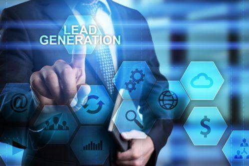 boost B2B lead generation