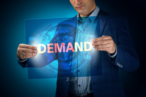 demand generation campaign