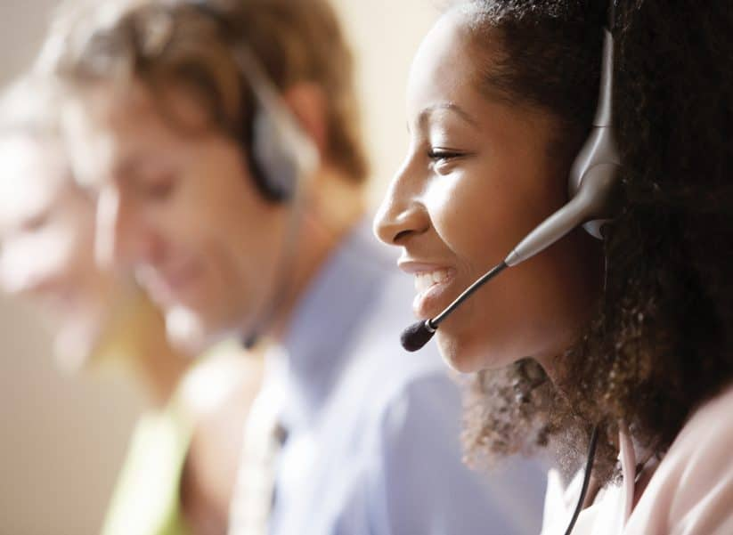 Emergency Telemarketing Saves the Day