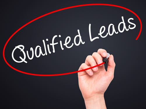 lead engagement and qualified leads