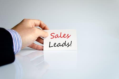 Generate More B2B Sales Leads