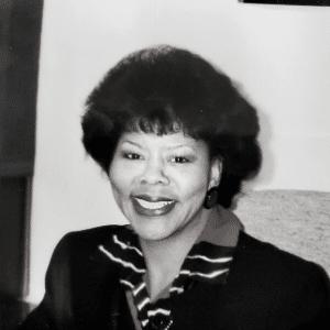 F. Elaine Hayes