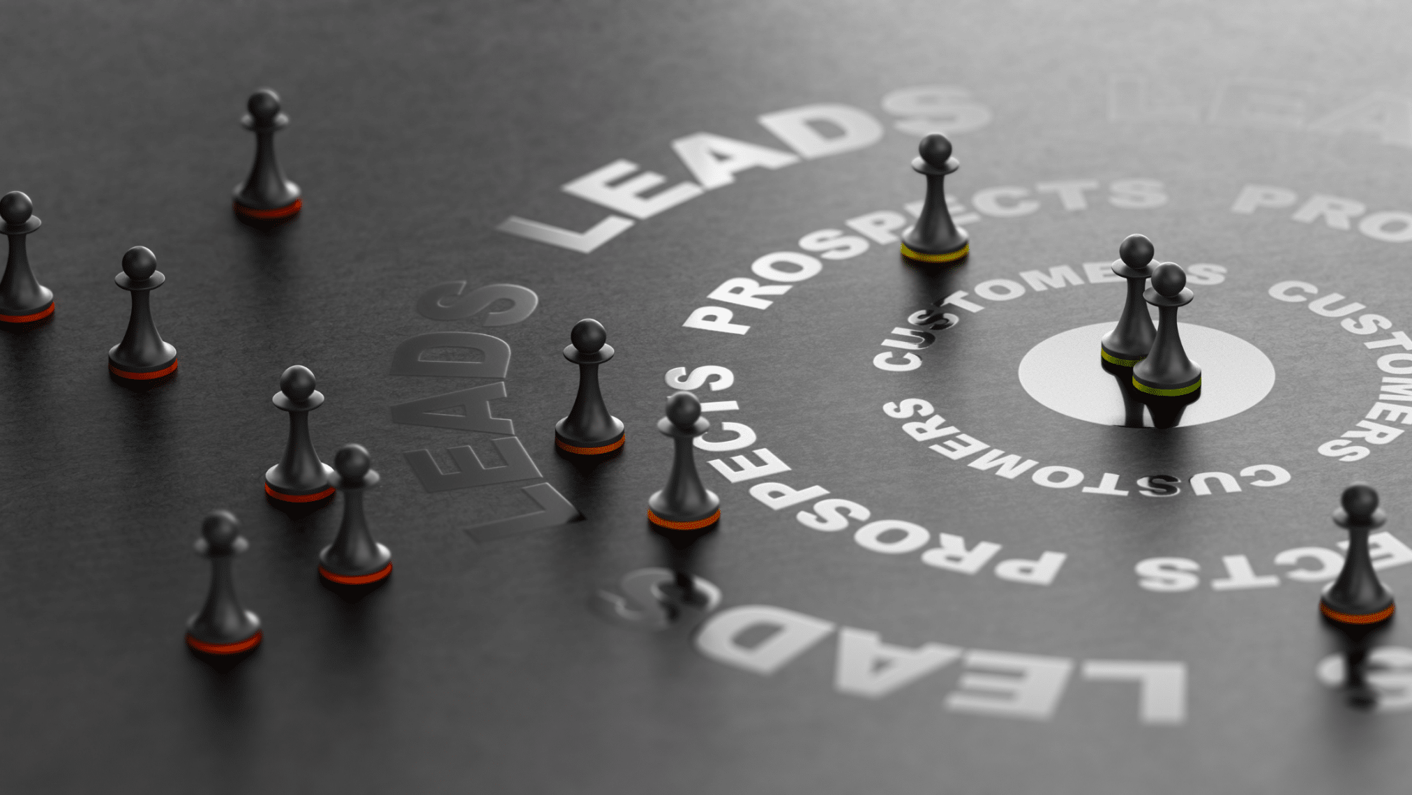 How to Generate B2B Sales Leads