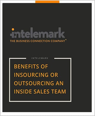 Intelemanage: Sales Insourcing Services Intelemark