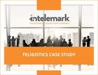 Case Study - Teligistics Saw a 400% Increase in Leads with One Campaign Intelemark
