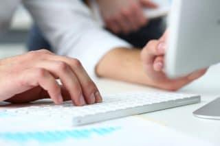 B2B sales lead qualification