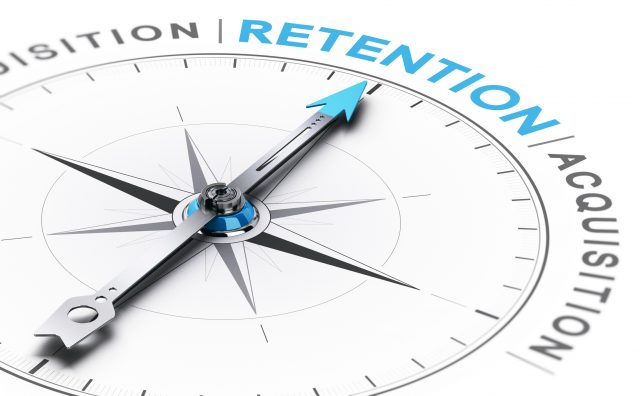 CLIENT RETENTION SERVICES Intelemark