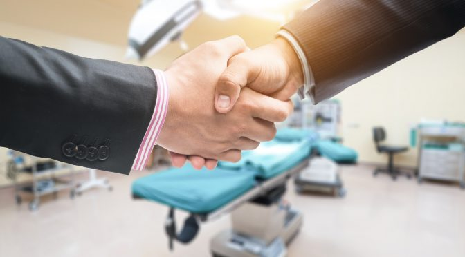 How to Sell to Hospital Administrators
