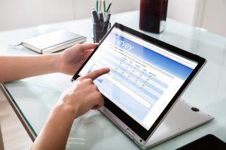 SURVEYS: MARKET RESEARCH & CUSTOMER FEEDBACK Intelemark