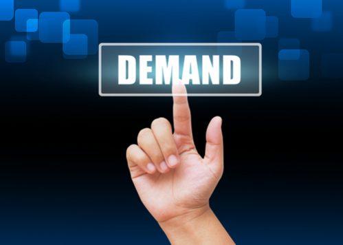 demand generation