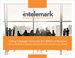 Intelemark Case Studies 1