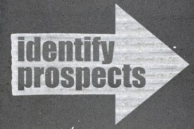 sales prospecting strategy